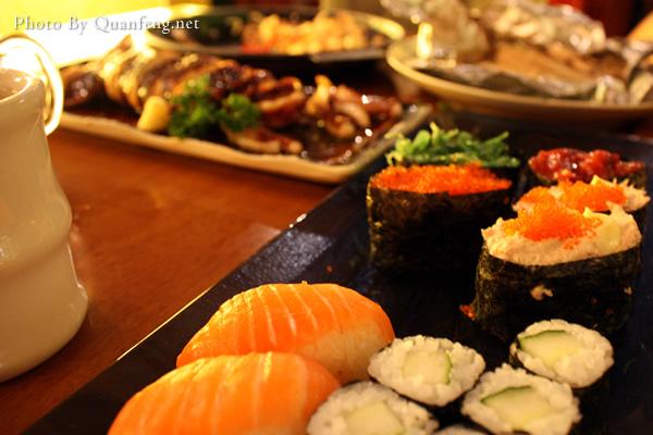 金兵卫寿司